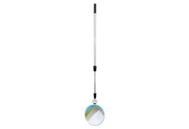 LED Mounted Inspection Mirror 300mm