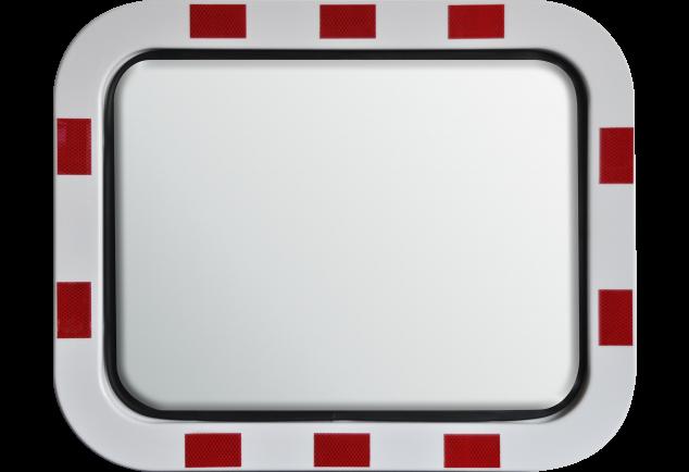 Traffic Safety Mirrors 600 x 450mm