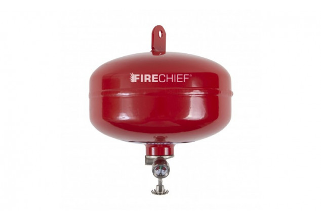 Automatic Powder Fire Extinguisher 2kg