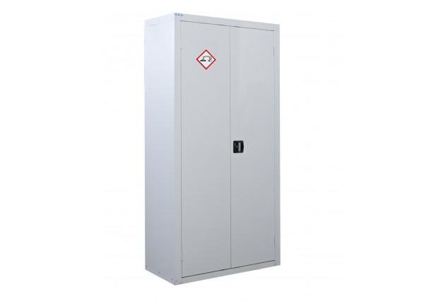 Acid And Alkali Storage Cabinet Floor Standing - Small