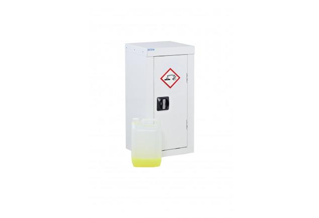 Acid And Alkali Storage Cabinet 1 Door - Large
