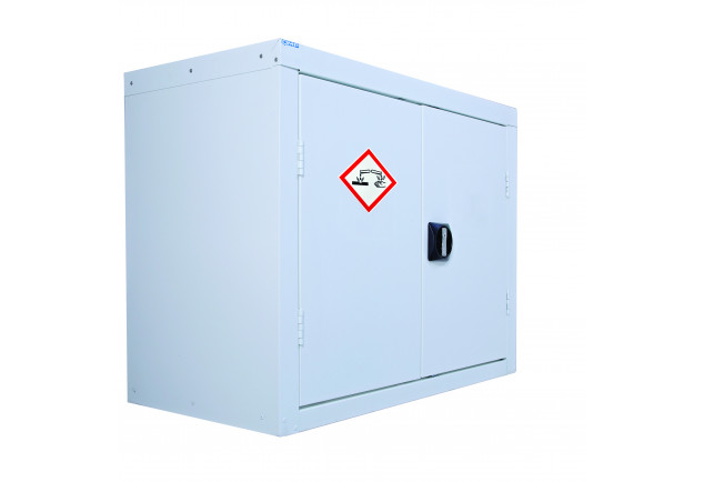 Acid And Alkali Storage Cabinet Wall Mounted