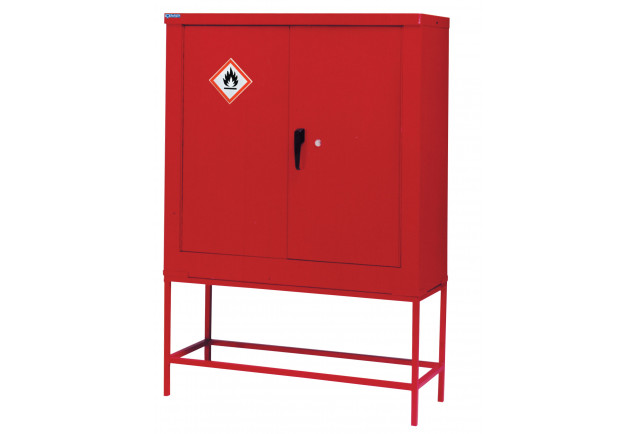 Flammable Liquid Storage Cabinet - Small