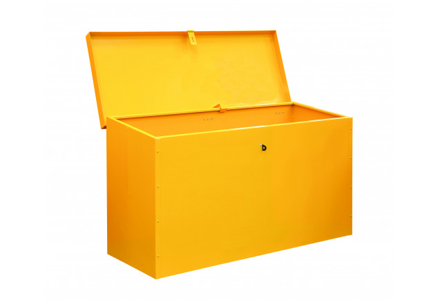 Hazardous Substance Floor Chest