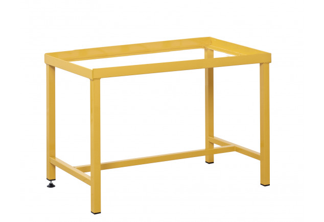Yellow Cabinet Storage Stand 543 x 900 x 460
