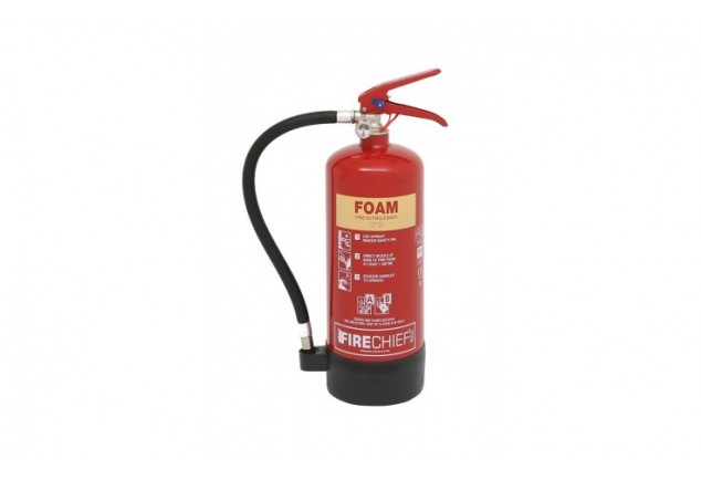 Firechief Foam Spray Fire Extinguisher 3L