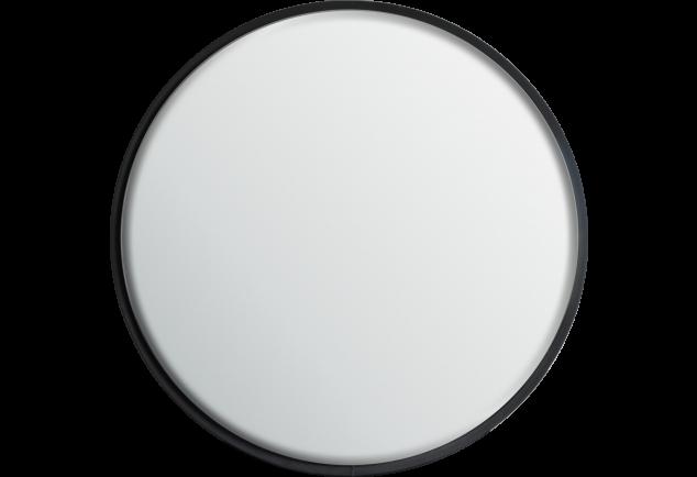 Indoor Stainless Steel Security Mirror 490mm