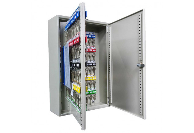 Special Security Key Cabinet - 150 Keys