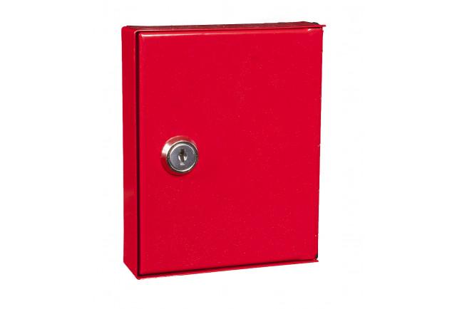 Emergency Key Cabinet - Solid Door