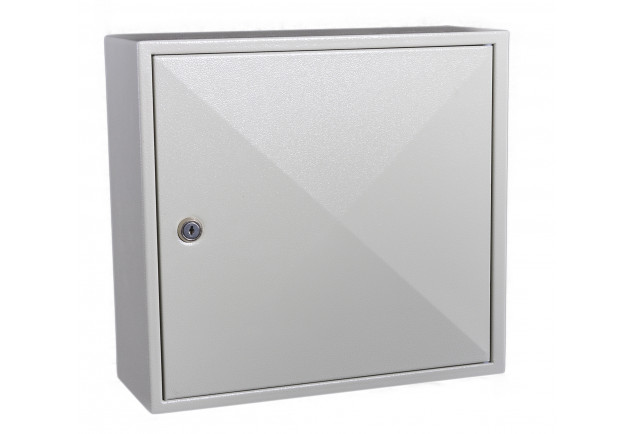 Padlock Cabinet 25 Locks - Key Locking