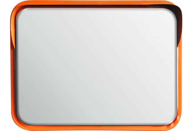 Rectangular Safety Mirror 600 x 450mm