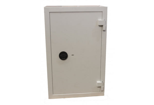 Free Standing Key Safe - 2400 Keys