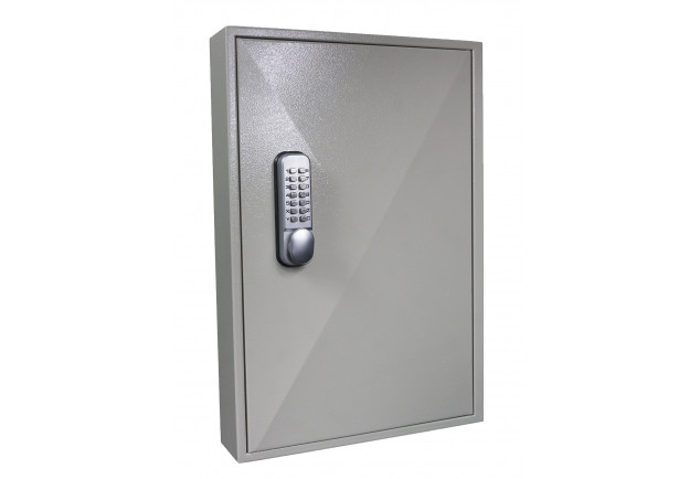 Key Cabinet 100 Hook - Mechanical Digital Lock