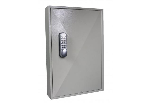 Key Cabinet 100 Hook - Mechanical Digital Lock