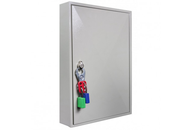 Deep Key Cabinets 100 Bunches Padlockable Cam