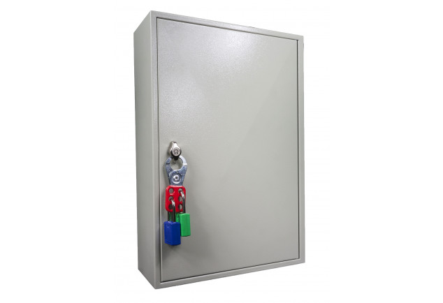 Key Cabinet 150 Hook - Padlockable Cam