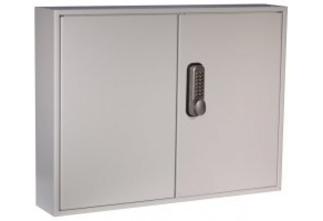 Deep Key Cabinets 200 Bunches Mechanical Digital Lock
