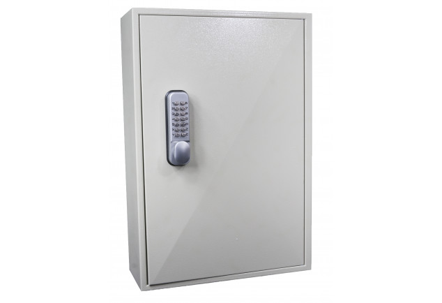 Key Cabinet 200 Hook - Mechanical Digital Lock