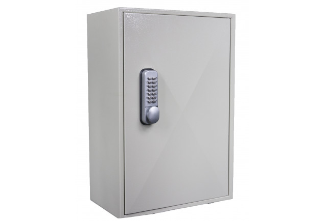 Key Cabinet 250 Hook - Mechanical Digital Lock