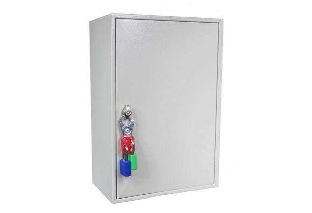 Key Cabinet 300 Hook - Padlockable Cam
