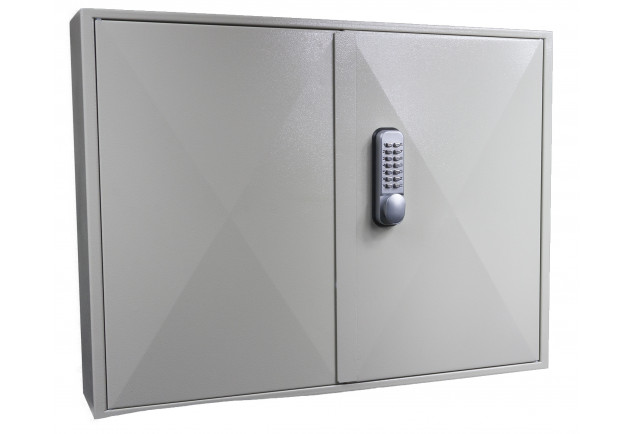 Key Cabinet 400 Hook - Mechanical Digital Lock