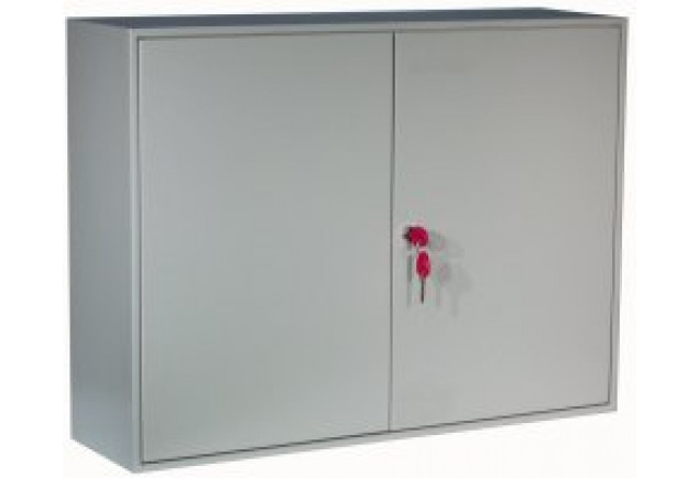 Key Cabinet 600 Hook - Key Locking