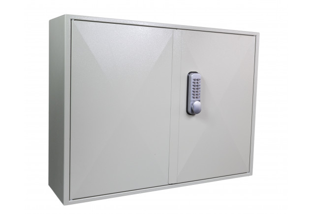 Key Cabinet 600 Hook - Mechanical Digital Lock