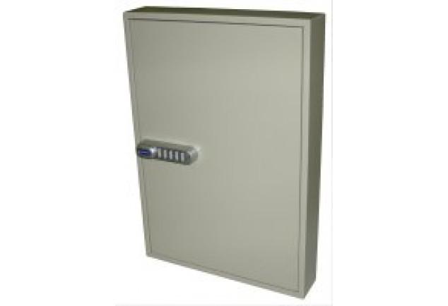 Economy Digital Key Cabinet - 100 Keys