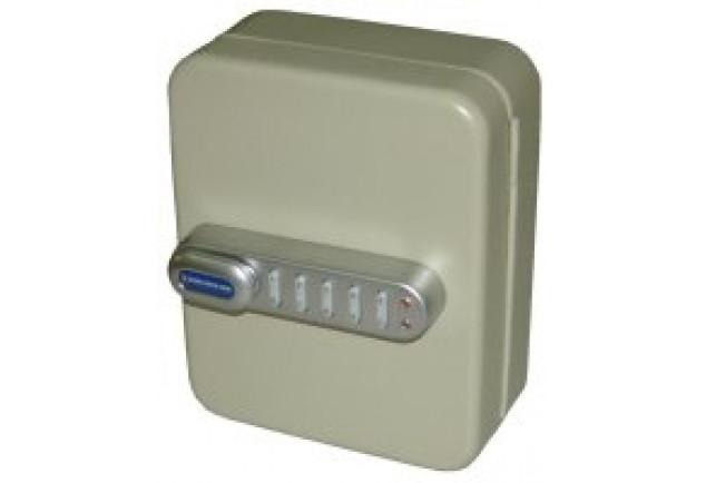 Economy Digital Key Cabinet - 20 Keys
