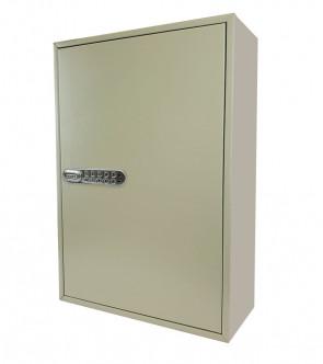 Economy Digital Key Cabinet - 100 Bunches