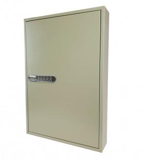Economy Digital Key Cabinet - 50 Keys