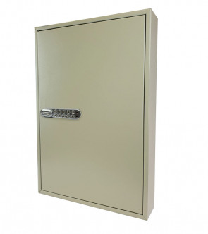 Economy Digital Key Cabinet - 100 Keys