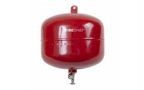 Automatic Powder Fire Extinguisher 10kg