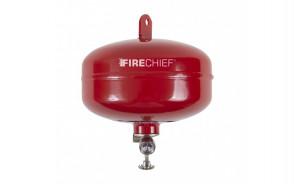 Automatic Powder Fire Extinguisher 2kg