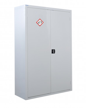 Acid And Alkali Storage Cabinet Floor Standing - Large