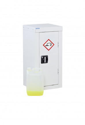 Acid And Alkali Storage Cabinet 1 Door - Large