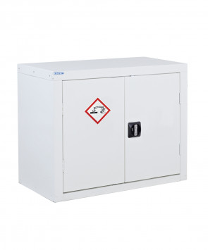 Acid And Alkali Storage Cabinet 2 Door - Small