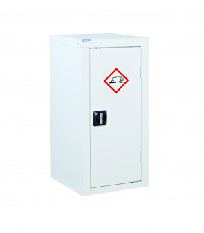 Acid And Alkali Storage Cabinet 1 Door - Small