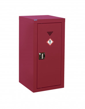 Pesticide And Agrochemical Storage Cabinet 1 Door - Large