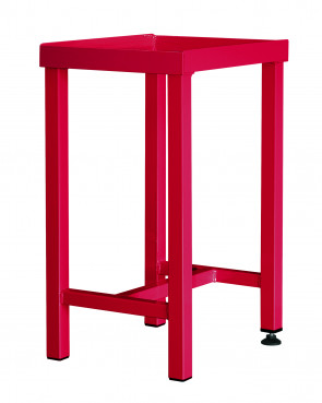 Pesticide and Agrochemical Cabinet Stand - Small