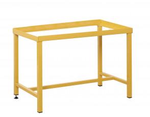 Yellow Cabinet Storage Stand 543 x 900 x 460