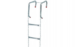 Emergency Fire Escape Ladder 4.5m