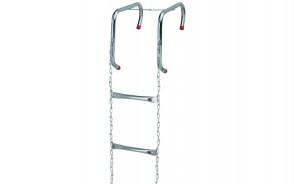 Emergency Fire Escape Ladder 4.5m