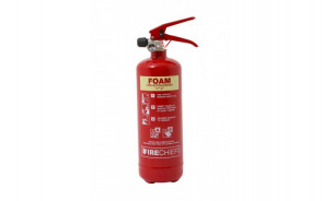 Firechief Foam Spray Fire Extinguisher 2L