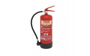 Firechief Foam Spray Fire Extinguisher 6L