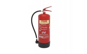 Firechief Foam Spray Fire Extinguisher 9L