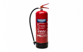 Firechief ABC Powder Fire Extinguisher 12kg