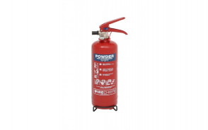 Firechief ABC Powder Fire Extinguisher 2kg