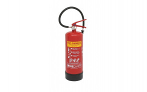 Wet Chemical Fire Extinguisher 6L