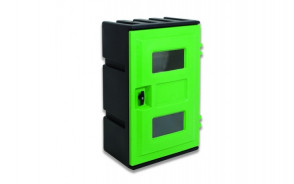 Breathing Apparatus & Escape Equipment Cabinet
